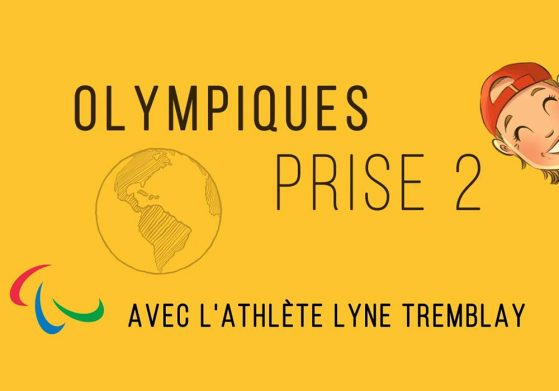 Podcast Olympiques prise 2