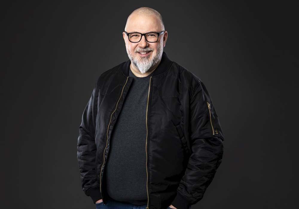 Jean-Charles Lajoie