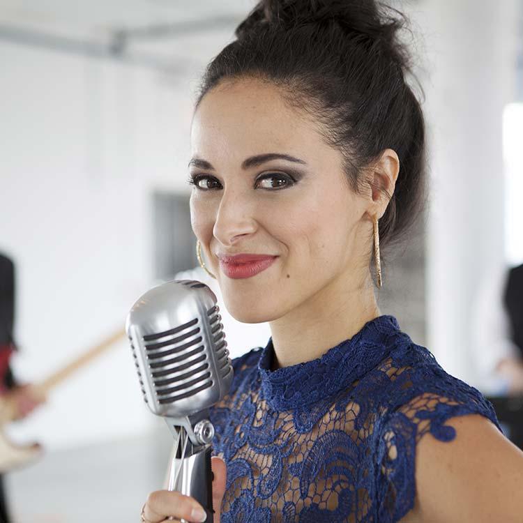 Sarah Dagenais Hakim Band