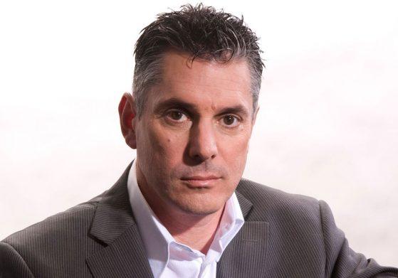Philippe Paul, ex-policier du SPVM et conférencier