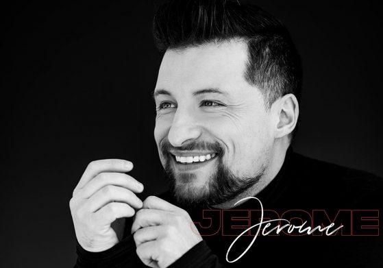 Jérôme Couture sera Live dans ton salon le 14 mai 2021